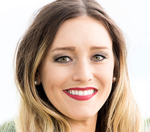 Digital Marketing Account Executive Paige Winter