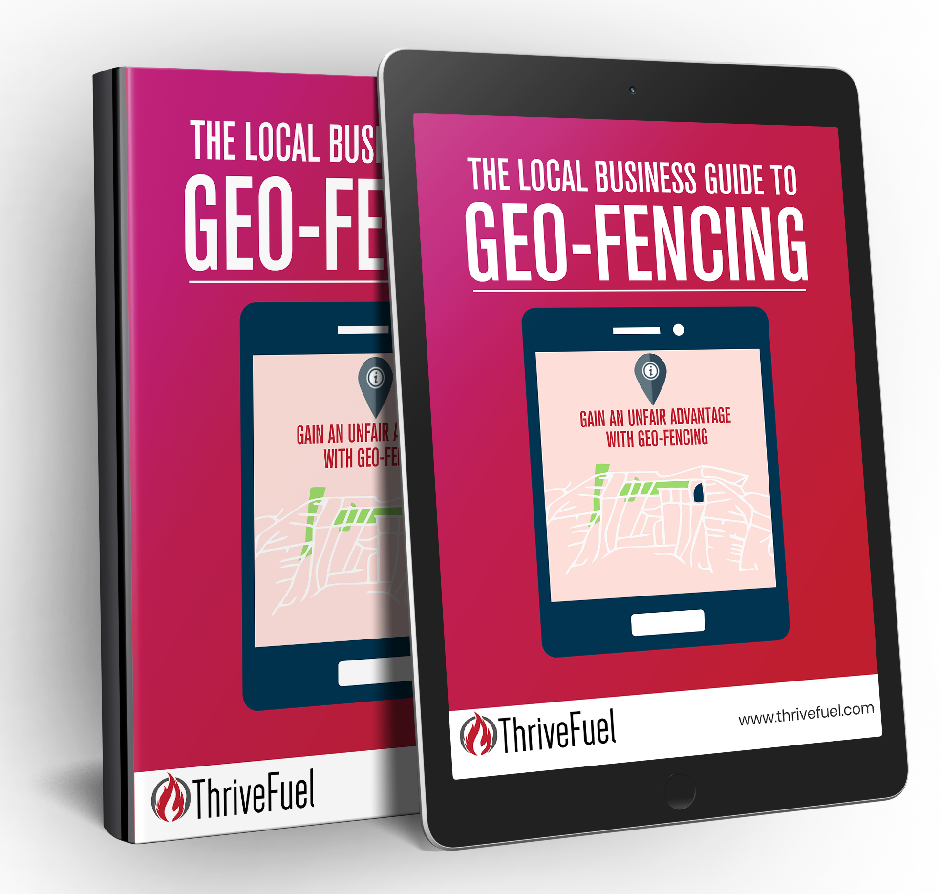 Local Business Guide To Geo-Fencing Available